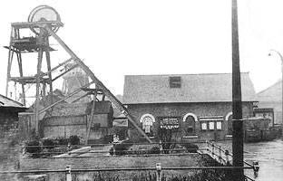 Image result for mining in heanor derbyshire